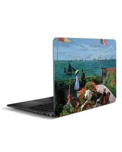 Monet - The Terrace at Sainte-Adresse Zenbook UX305FA 13.3in Skin