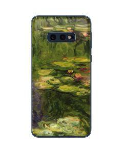 Monet - Waterlilies Galaxy S10e Skin