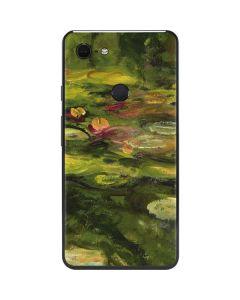 Monet - Waterlilies Google Pixel 3 XL Skin