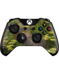 Monet - Waterlilies Xbox One Controller Skin