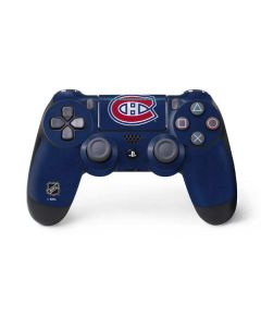 Montreal Canadiens Distressed PS4 Pro/Slim Controller Skin