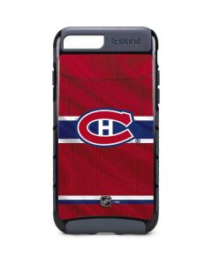 Montreal Canadiens Home Jersey iPhone 8 Plus Cargo Case