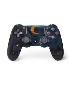 Moon and Stars PS4 Pro/Slim Controller Skin