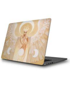 Moon Angel Apple MacBook Pro Skin