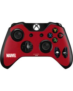 Deadpool Eyes Xbox One Controller Skin