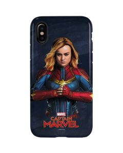 Ms Marvel iPhone XS Max Pro Case