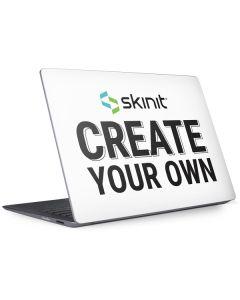 Custom Surface Laptop 2 Skin