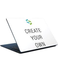 Custom Surface Laptop Skin
