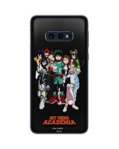 My Hero Academia Galaxy S10e Skin