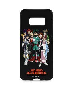 My Hero Academia Galaxy S8 Plus Lite Case