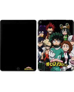 My Hero Academia Apple iPad Air Skin