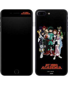 My Hero Academia iPhone 7 Plus Skin