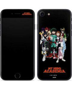 My Hero Academia iPhone 7 Skin