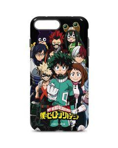 My Hero Academia iPhone 8 Plus Pro Case
