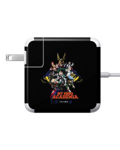 My Hero Academia Main Poster Apple Charger Skin