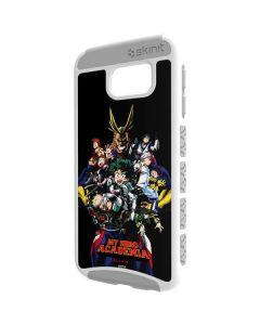 My Hero Academia Main Poster Galaxy S6 Cargo Case
