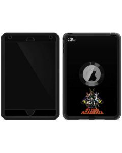My Hero Academia Main Poster Otterbox Defender iPad Skin
