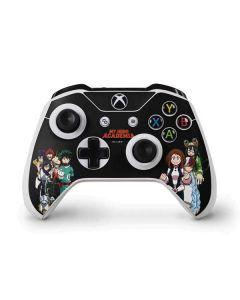 My Hero Academia Xbox One S Controller Skin