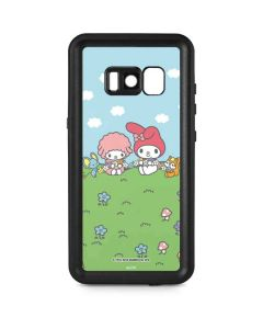 My Melody Group Galaxy S8 Plus Waterproof Case