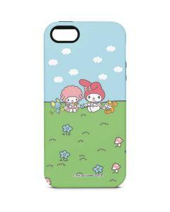 My Melody Group iPhone 5/5s/SE Pro Case