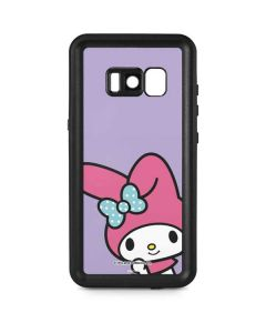 My Melody Pastel Galaxy S8 Plus Waterproof Case