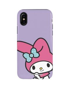 My Melody Pastel iPhone X Pro Case