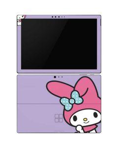 My Melody Pastel Surface Pro 6 Skin