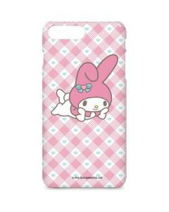 My Melody Posing iPhone 8 Plus Lite Case