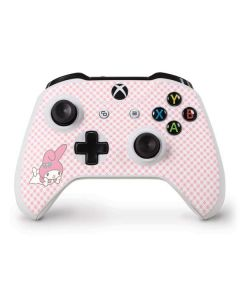 My Melody Posing Xbox One S Controller Skin