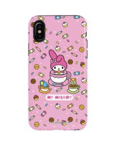 My Melody Sweet Treats iPhone X Pro Case