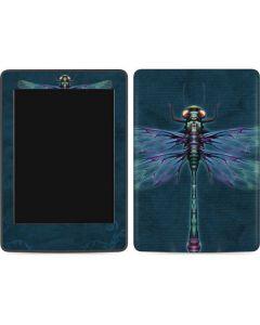 Mystical Dragonfly Amazon Kindle Skin