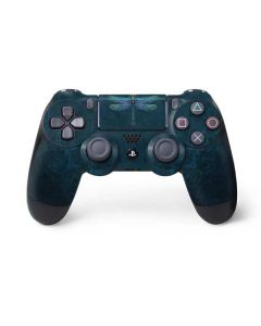 Mystical Dragonfly PS4 Pro/Slim Controller Skin