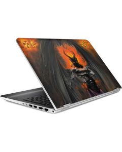 Mythical Creature HP Pavilion Skin