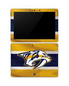 Nashville Predators Alternate Jersey Surface Go Skin