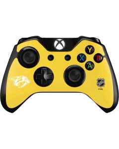 Nashville Predators Color Pop Xbox One Controller Skin