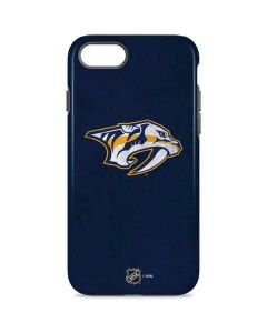 Nashville Predators Distressed iPhone 8 Pro Case