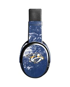 Nashville Predators Frozen Skullcandy Crusher Wireless Skin