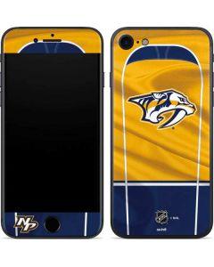 Nashville Predators Jersey iPhone 7 Skin