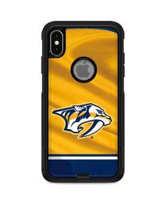 Nashville Predators Jersey Otterbox Commuter iPhone Skin