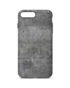 Natural Grey Concrete iPhone 8 Plus Pro Case