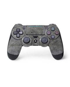 Natural Grey Concrete PS4 Pro/Slim Controller Skin