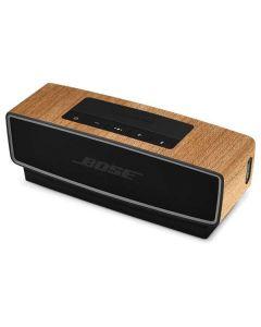 Natural Wood Bose SoundLink Mini Speaker II Skin