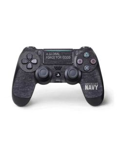 Navy: A Global Force for Good PS4 Pro/Slim Controller Skin
