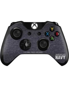 Navy: A Global Force for Good Xbox One Controller Skin