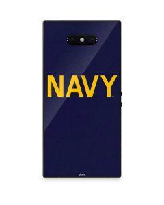NAVY Bold Razer Phone 2 Skin