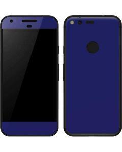 Navy Google Pixel Skin