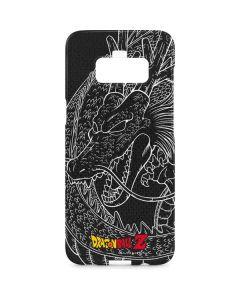 Negative Shenron Galaxy S8 Plus Lite Case