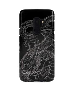 Negative Shenron Galaxy S9 Plus Pro Case