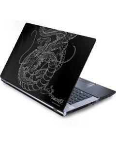 Negative Shenron Generic Laptop Skin