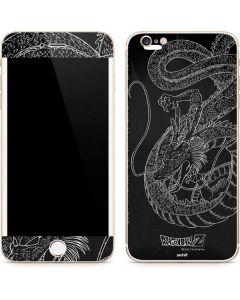 Negative Shenron iPhone 6/6s Plus Skin